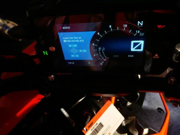 New KTM Duke Range India Launch (4)