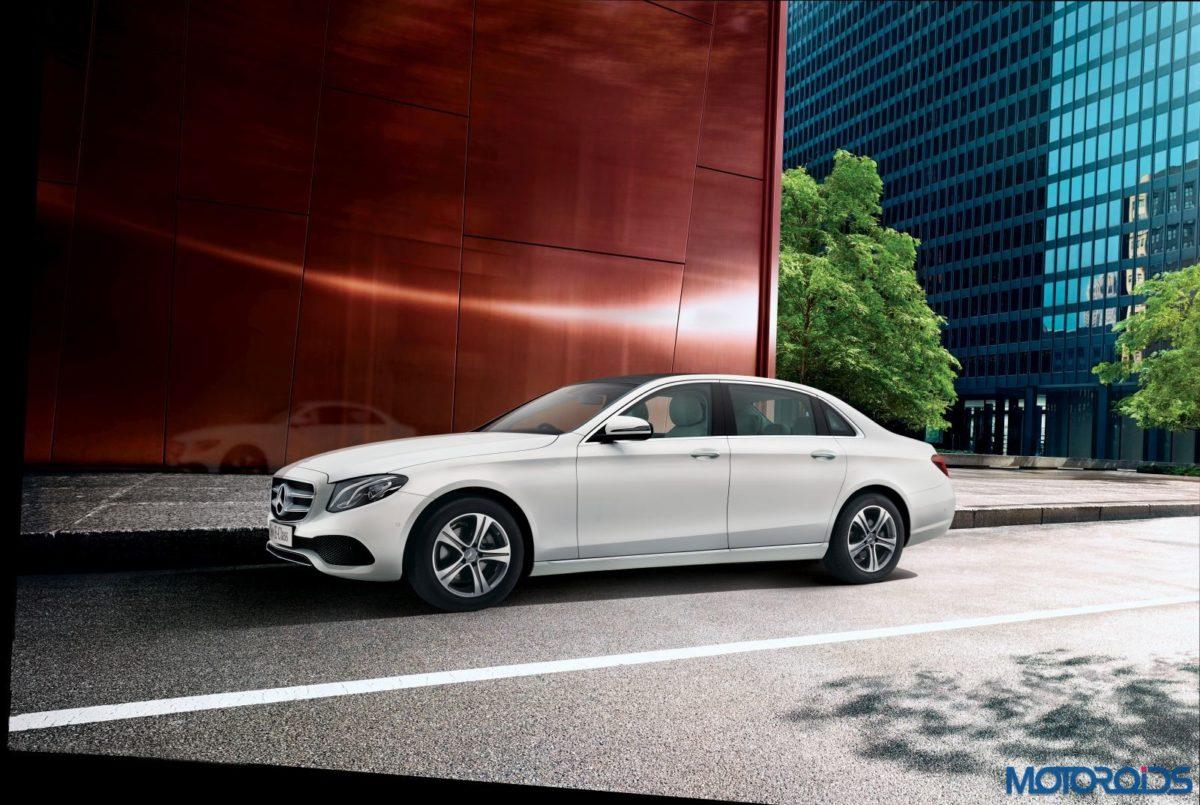 New Mercedes Benz E 350 CDI LWB Review (1)