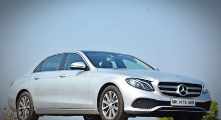 New Mercedes Benz E 350 CDI LWB Review (10)