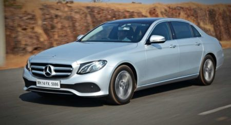 New Mercedes Benz E 350 CDI LWB Review (4)