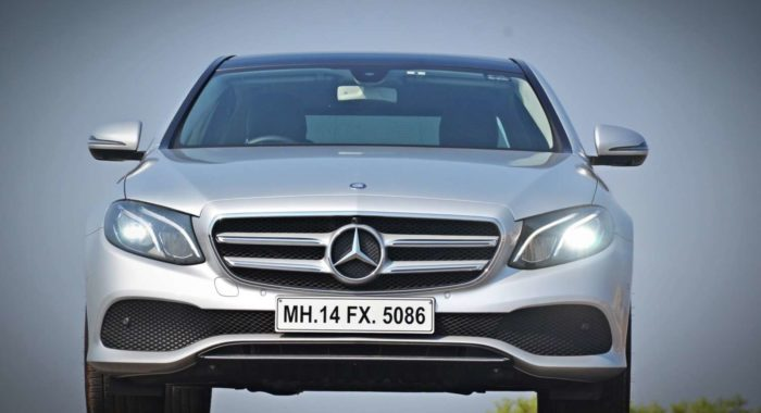 New Mercedes Benz E-Class 350d LWB Review: A lot of 'S' in an 'E'