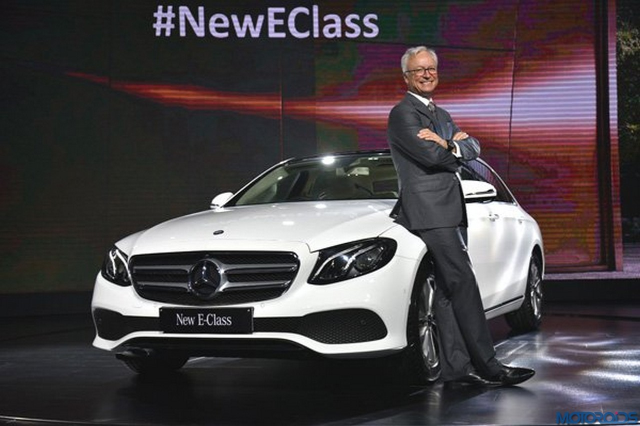 Used Benz Cars For Sale In India