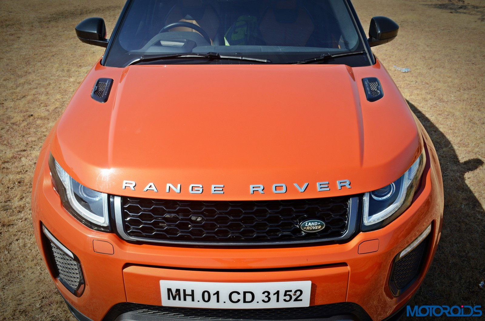2017 Land Rover Range Rover Evoque Autobiography >> Range Rover Evoque 2.2 Diesel Review : Bling Thing | Motoroids
