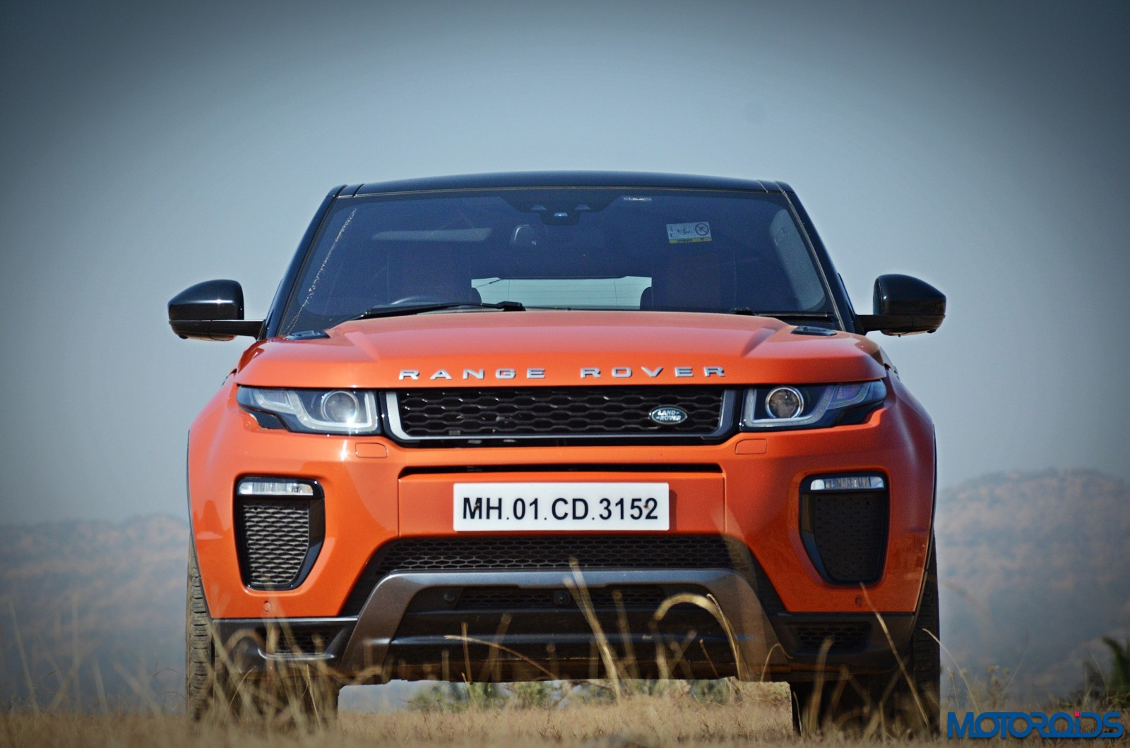 post brexit range rover suvs in india are selling for massive discounts motoroids. Black Bedroom Furniture Sets. Home Design Ideas