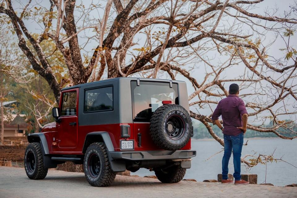 Redforce-Modified-Mahindra-Thar-to-Jeep-Wrangler-4