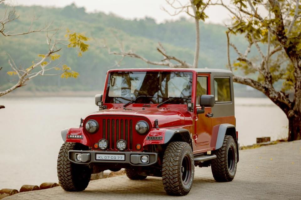 Redforce-Modified-Mahindra-Thar-to-Jeep-Wrangler-8