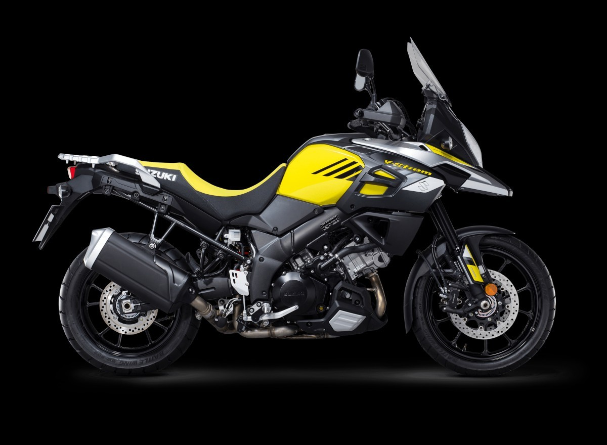 new 2017 suzuki v strom 650 and v strom 1000 uk prices. Black Bedroom Furniture Sets. Home Design Ideas