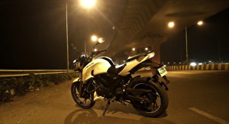 TVS Apache RTR200 4V - Long Term Report - Stills (9)