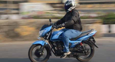 TVS Victor Long Term Review : 6300 Km Second Report