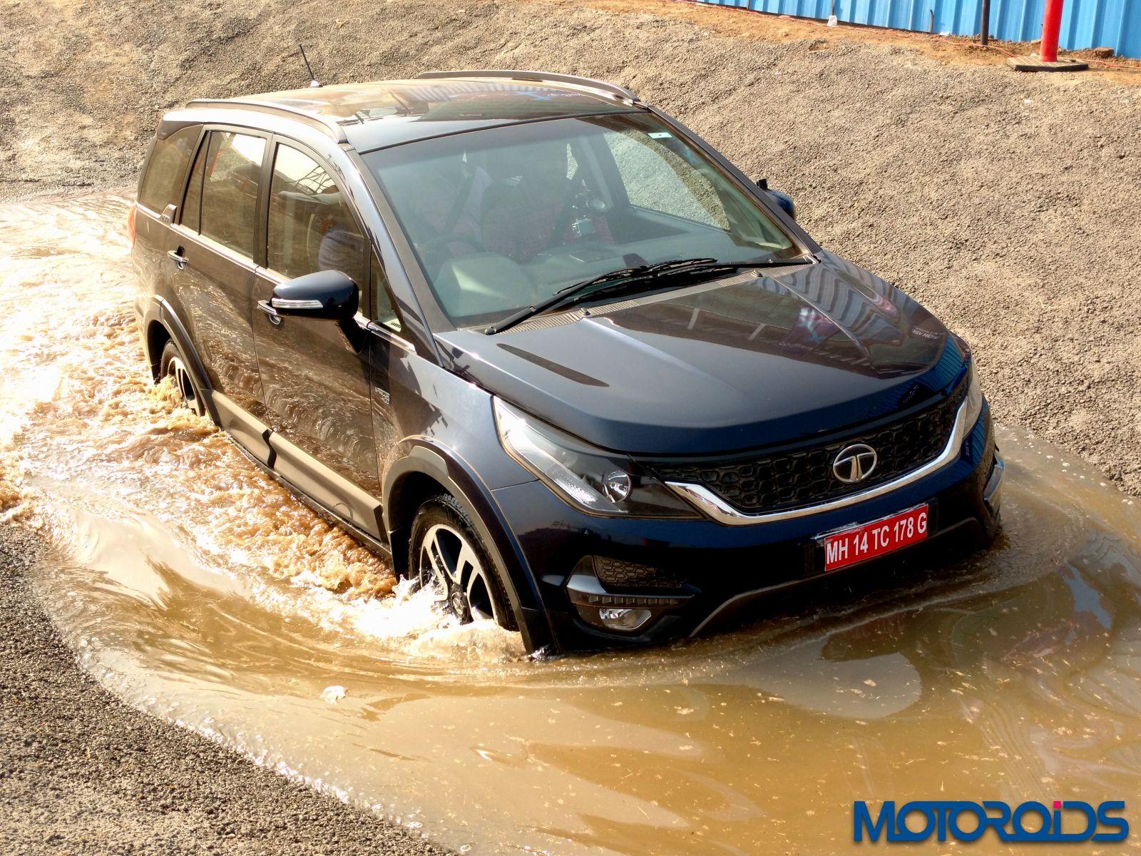 Tata Hexa off-road experience (26)