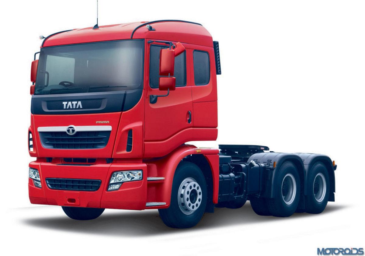 Tata Prima Saudi Arabia (2)