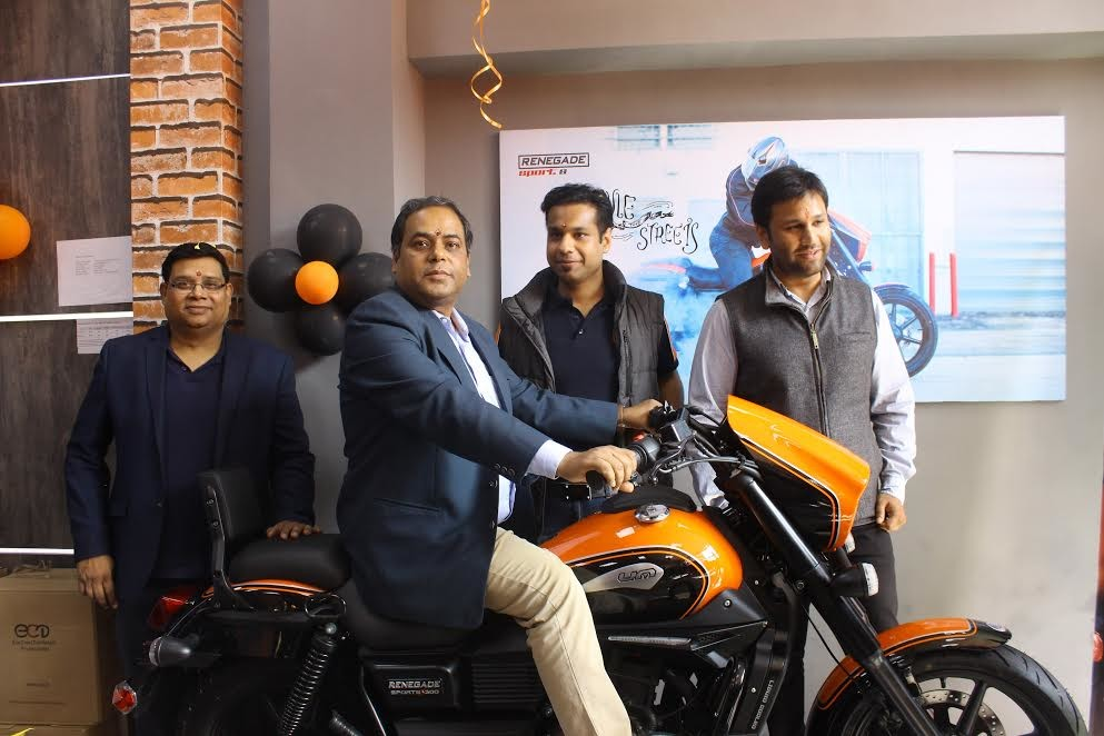 UM-Motorcycles-Inaugurates-Its-First-Dealership-in-Punjab-1