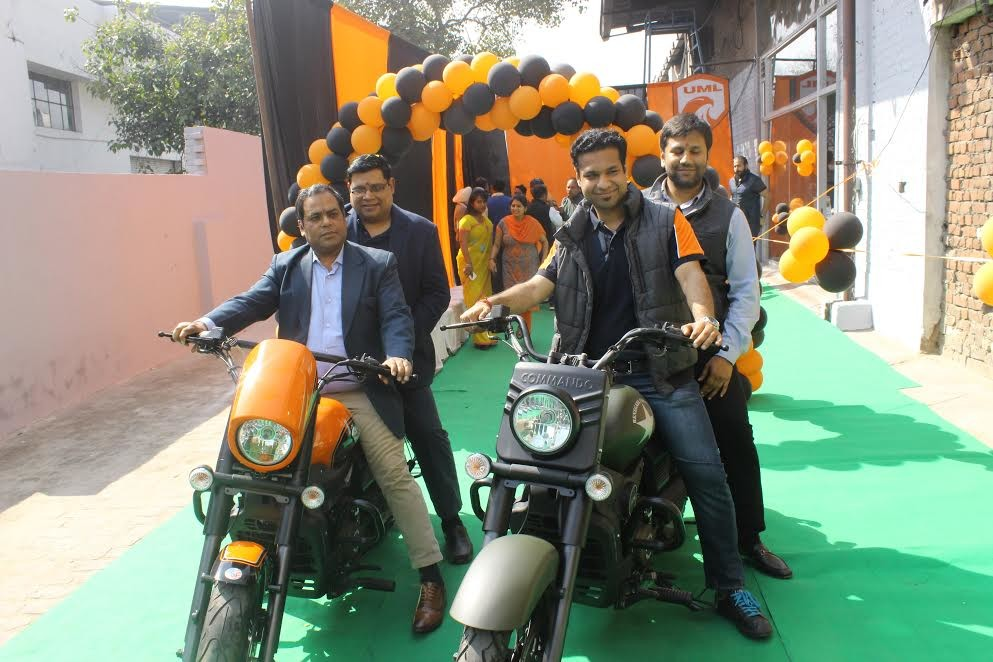 UM-Motorcycles-Inaugurates-Its-First-Dealership-in-Punjab-2