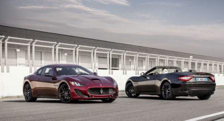 10 - Maserati GranTurismo-GranCabrio Sport Special Edition_static