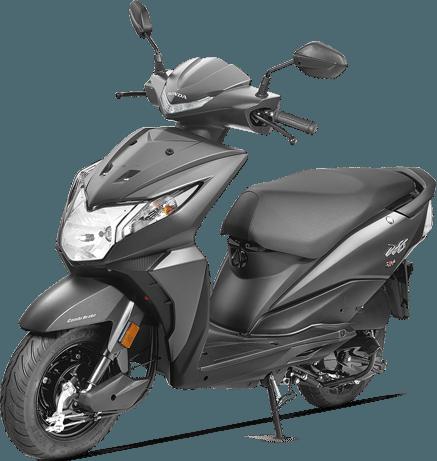 2017 Honda Dio