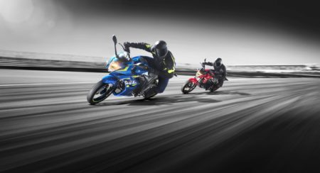 Official: 2017 Suzuki Gixxer Series Launched On The Occasion Of Gixxer Day