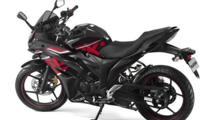 [Updated] Suzuki Gixxer SF ABS Coming Soon, Brochure Leaked
