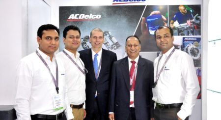 ACDelco introduces Cabin Air Filter at ACMA Automechanika