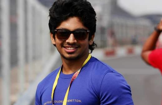 Indian Car Racer Ashwin Sundar and His Wife Pass Away In a Road Accident