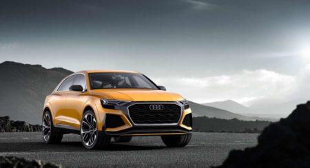 Audi Q8 Sport Concept (4)