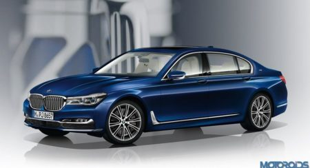 BMW Individual M760Li xDrive V12 Excellence THE NEXT 100 YEARS (1)