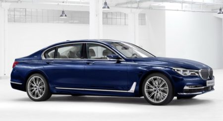 BMW Individual M760Li xDrive model V12 Excellence THE NEXT 100 YEARS (3)