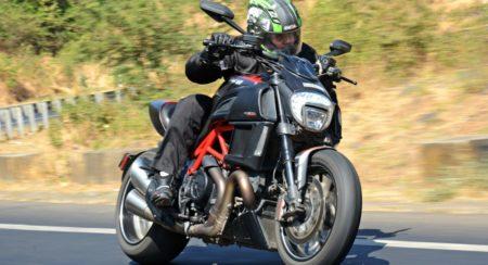 Ducati Diavel Review (160)