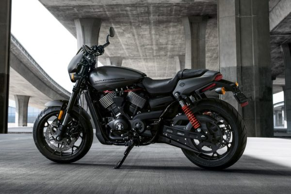 Harley-Davidson Aims To Offer 100 New Models Over Next 10 Years