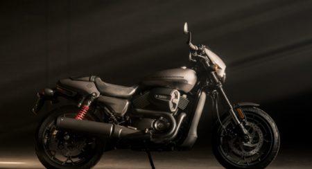 Harley-Davidson Street Rod 750 (5)