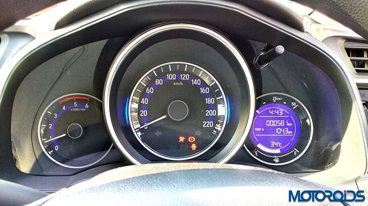 Honda-WR-V-Interior-24