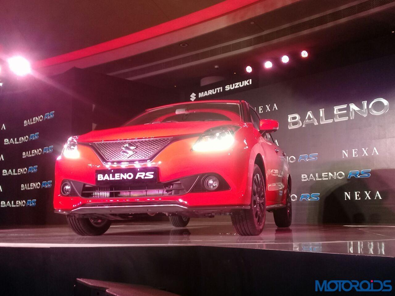Maruti-Suzuki-Baleno-RS-launch-10