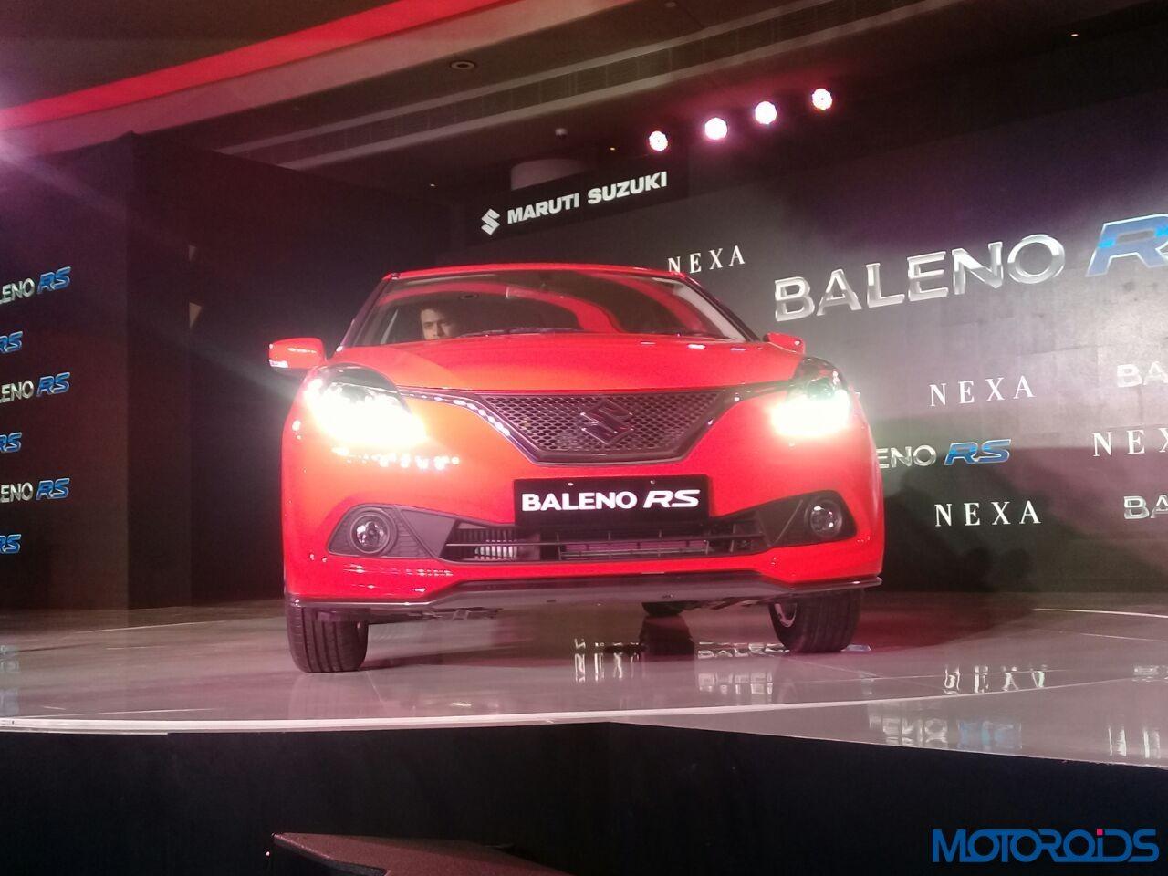 Maruti-Suzuki-Baleno-RS-launch-11