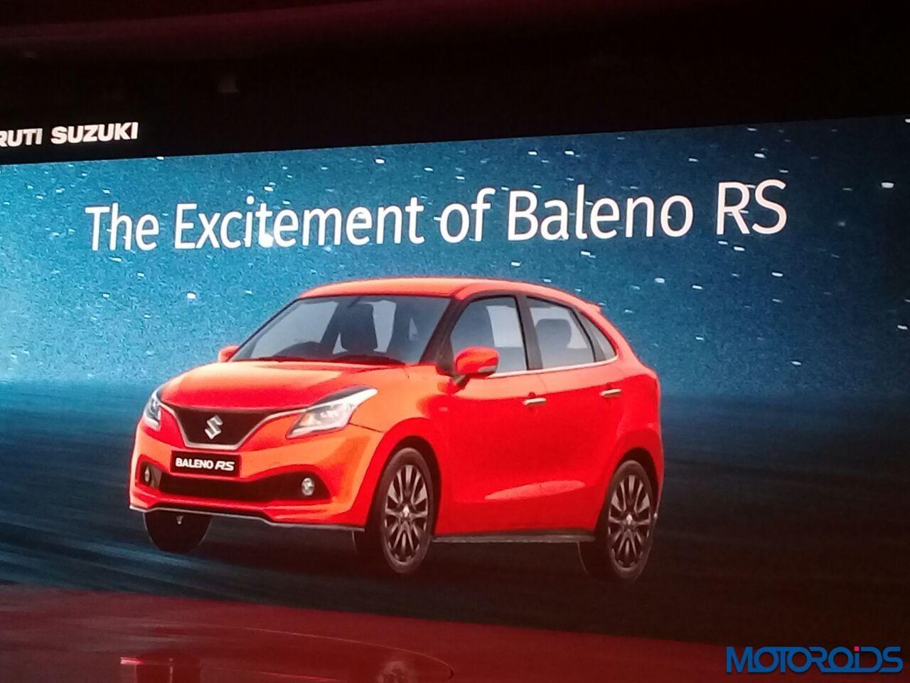 Maruti-Suzuki-Baleno-RS-launch-2