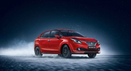 Maruti Suzuki Baleno RS India Launch: Official Release And All You Need To Know