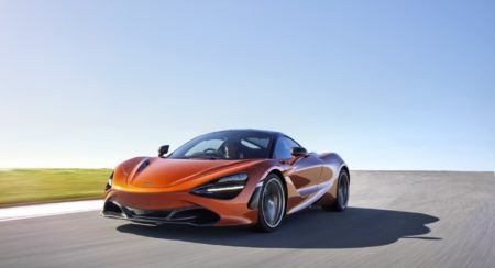 Rumour Mill: McLaren In Talks With Select Cars For Dealership In Delhi