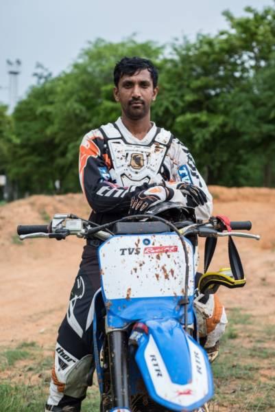 Nataraj-TVS-Racing-India-Baja-401x600
