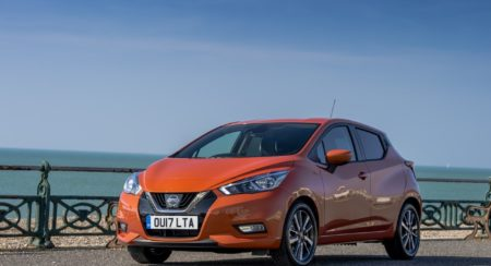 Get A Complete Lowdown On The New Nissan Micra