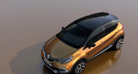 New Renault Captur (2)
