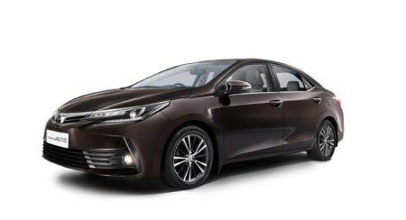 Toyota Corolla Altis