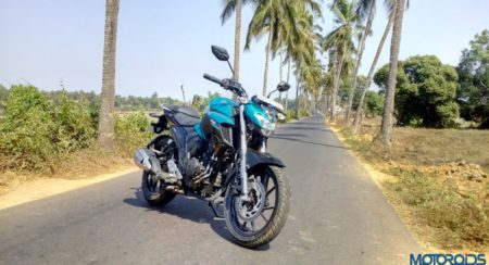 Yamaha Fazer 25 And FZ 25 Voluntarily Recalled In India