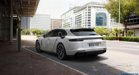 Porsche Panamera Sport Turismo (2)
