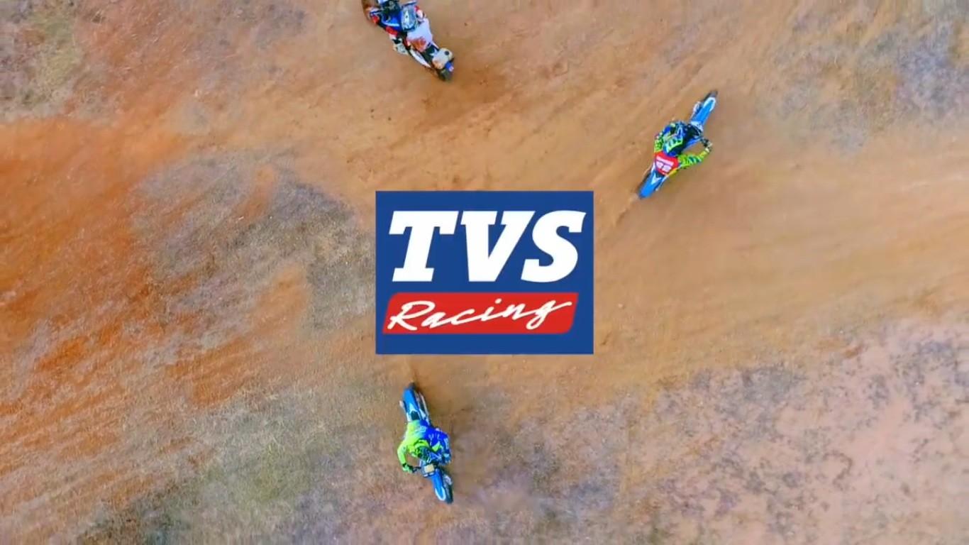 Tvs racing dominates raid de himalaya rally