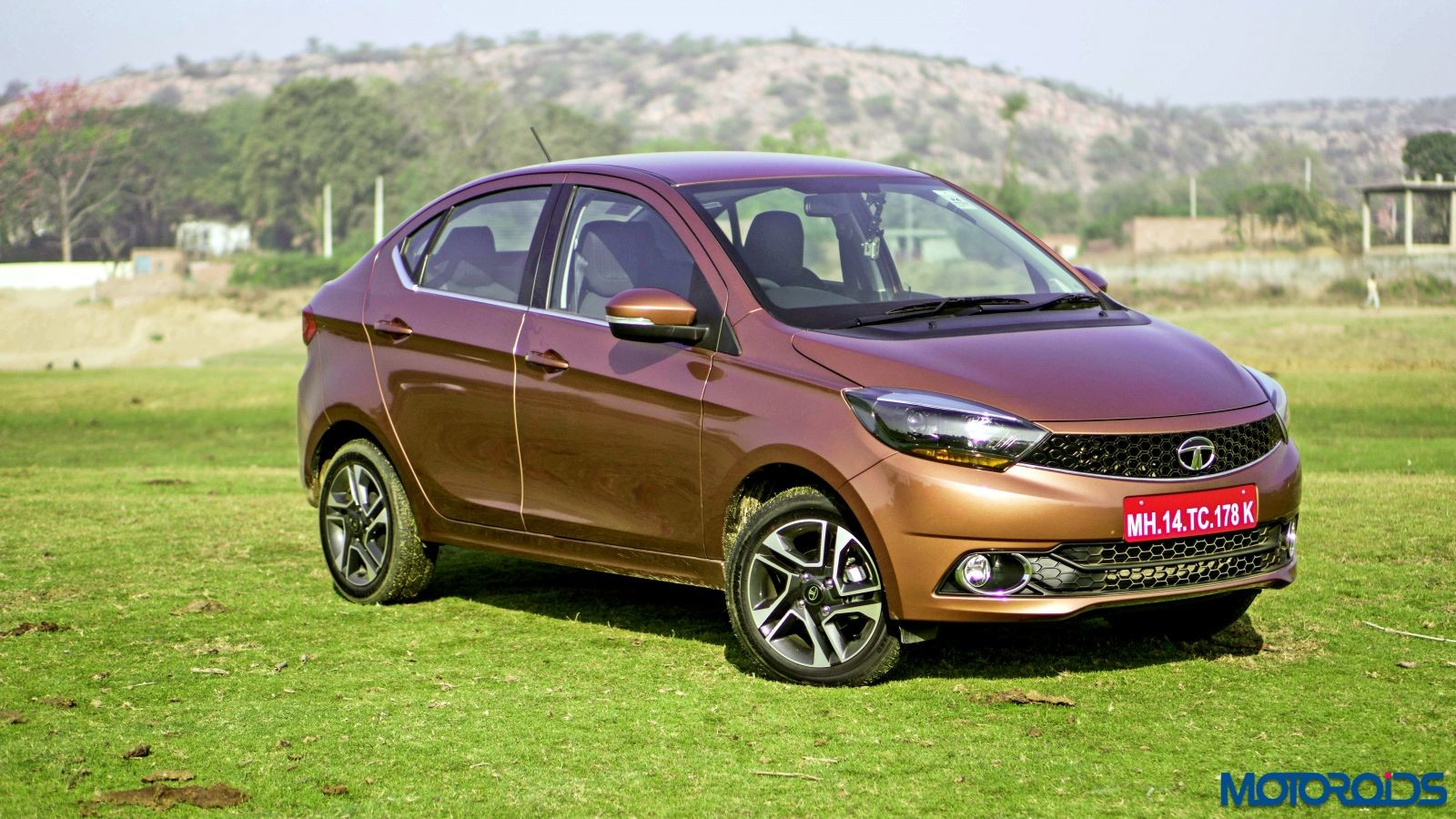 Tata Tigor Review 1 2 Petrol And 1 05 Diesel Style S