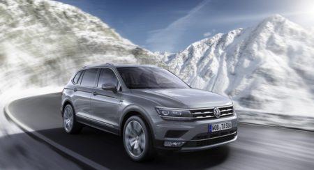 Volkswagen Tiguan Allspace - Official Images (11)