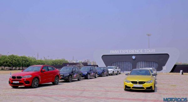 01-BMW-Experience-Tour-2017-debuts-in-Lucknow-600x324