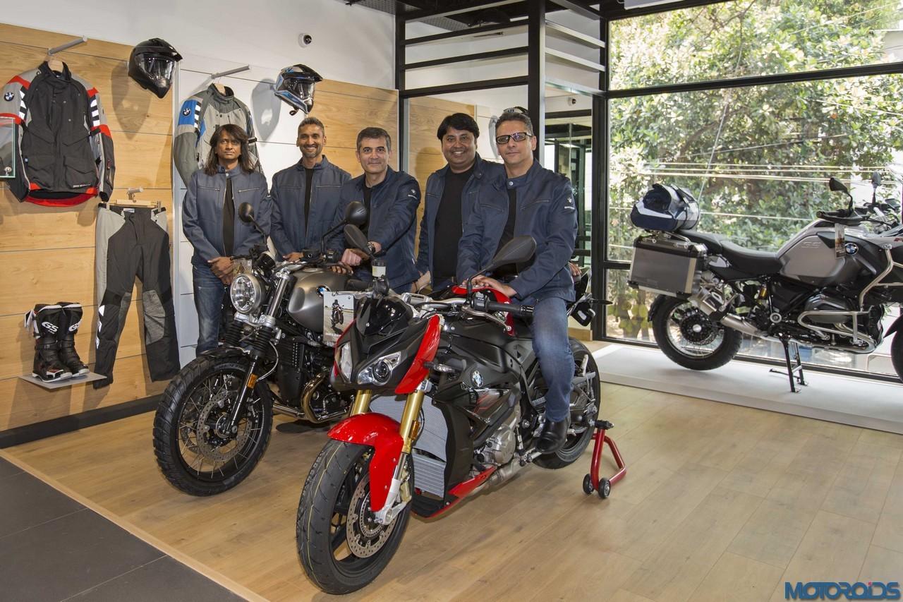 Tusker Motorrad Launched As BMW Motorrad Partner In