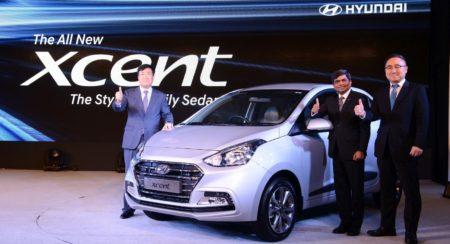 2017 Hyundai Xcent facelift (2)