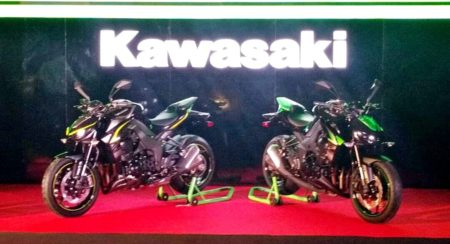 2017 Kawasaki Z1000 and Z1000R India Launch (7)