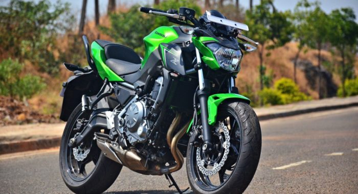 Rumour Mill: Kawasaki To Locally Assemble Engines In India