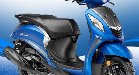 2017 Yamaha Fascino (2)